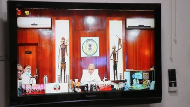Chief Minister gave gift to Bastar